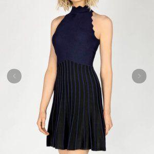 NWT Adelyn Rae Lia Knit Sweater Dress
